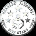 Readers choice 5 star logo